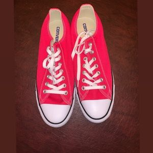 Converse All-Star tennis shoes